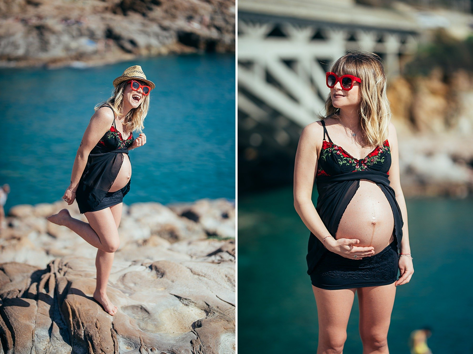maternity photographer fotografo maternita mugello