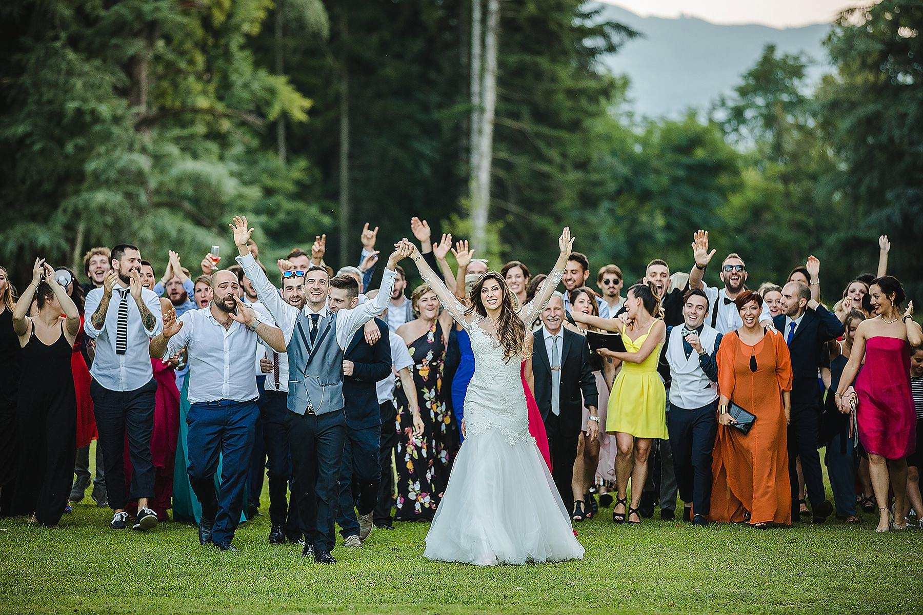 fotografo di matrimoni in mugello villa di corte