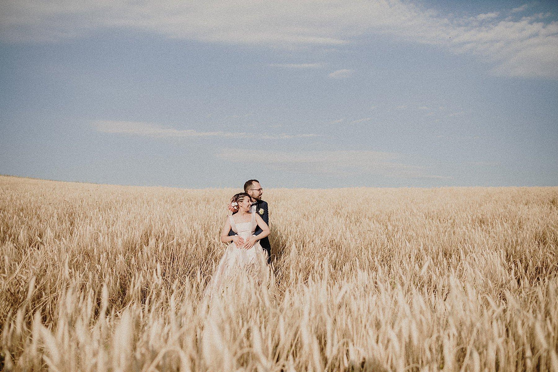 matrimonio al castello di scarperia nel mugello