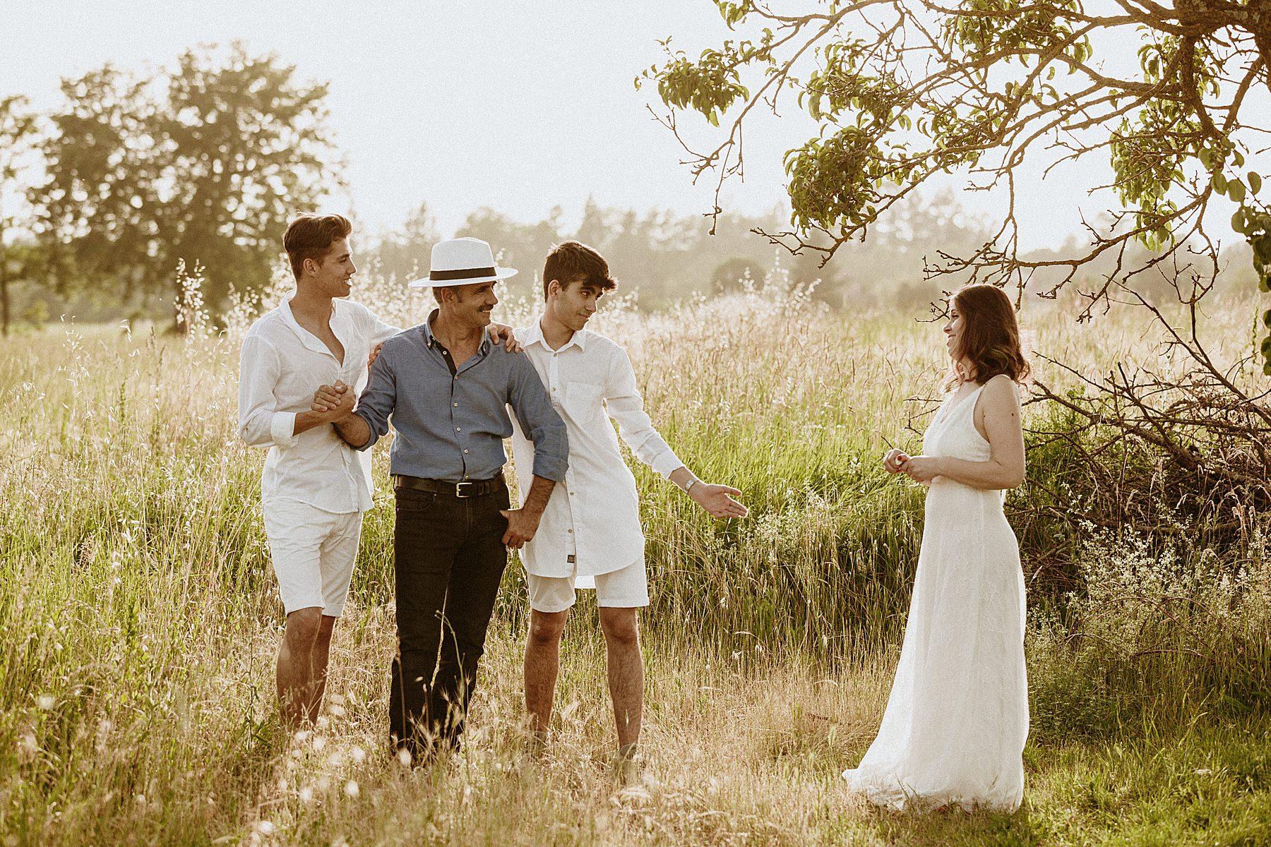 servizio fotografico di famiglia family photography
