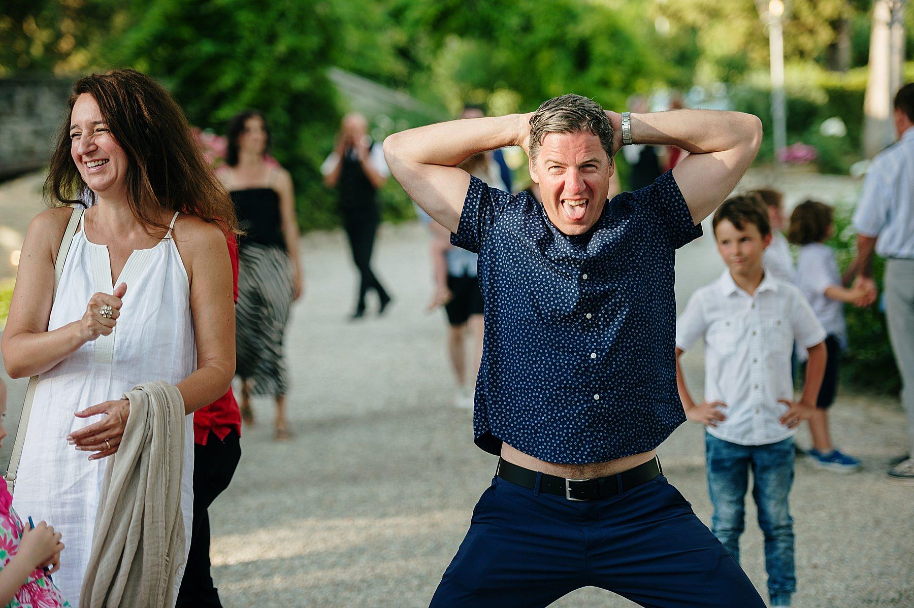 family photography in tuscany mugello