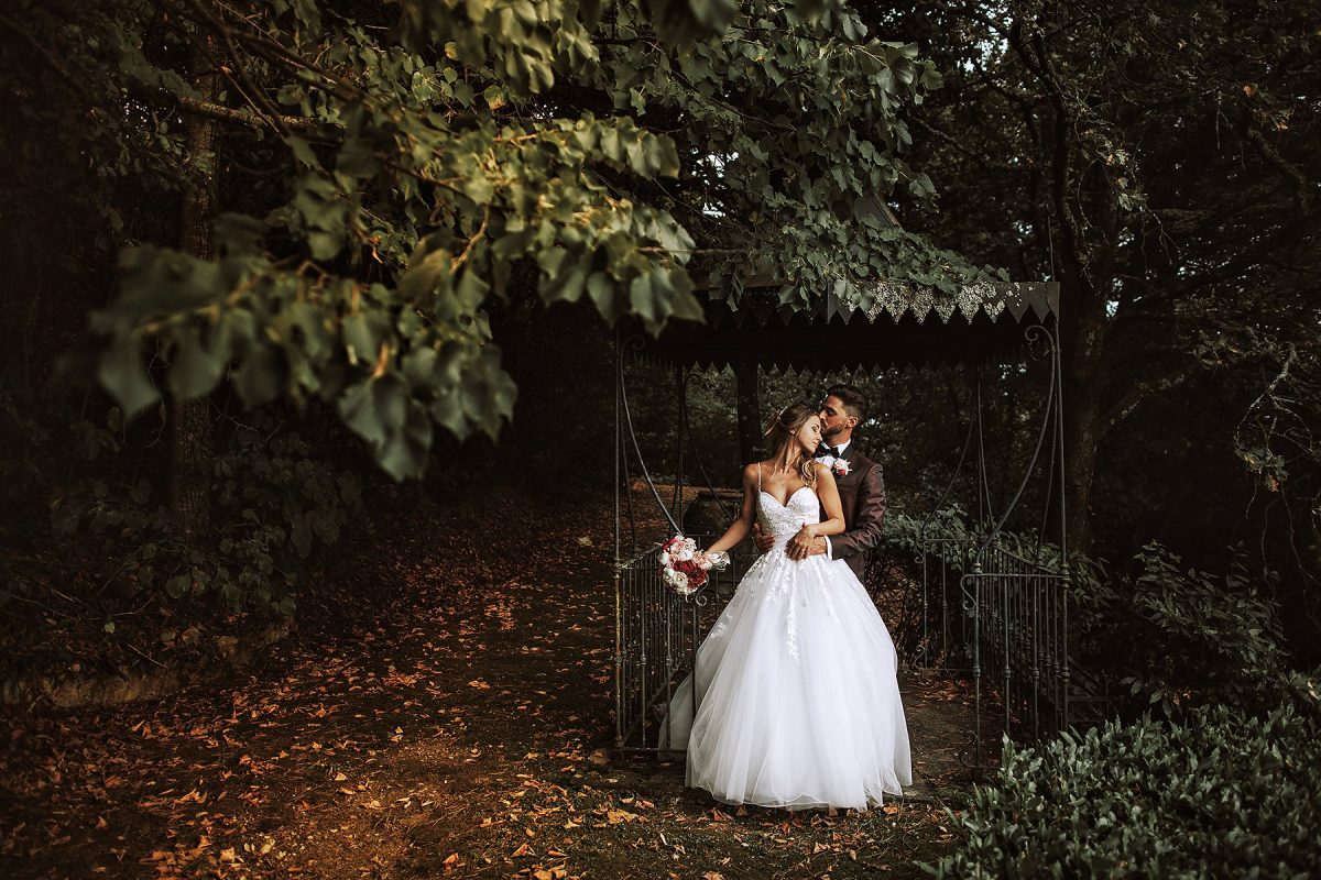 wedding in fiesole montefiano