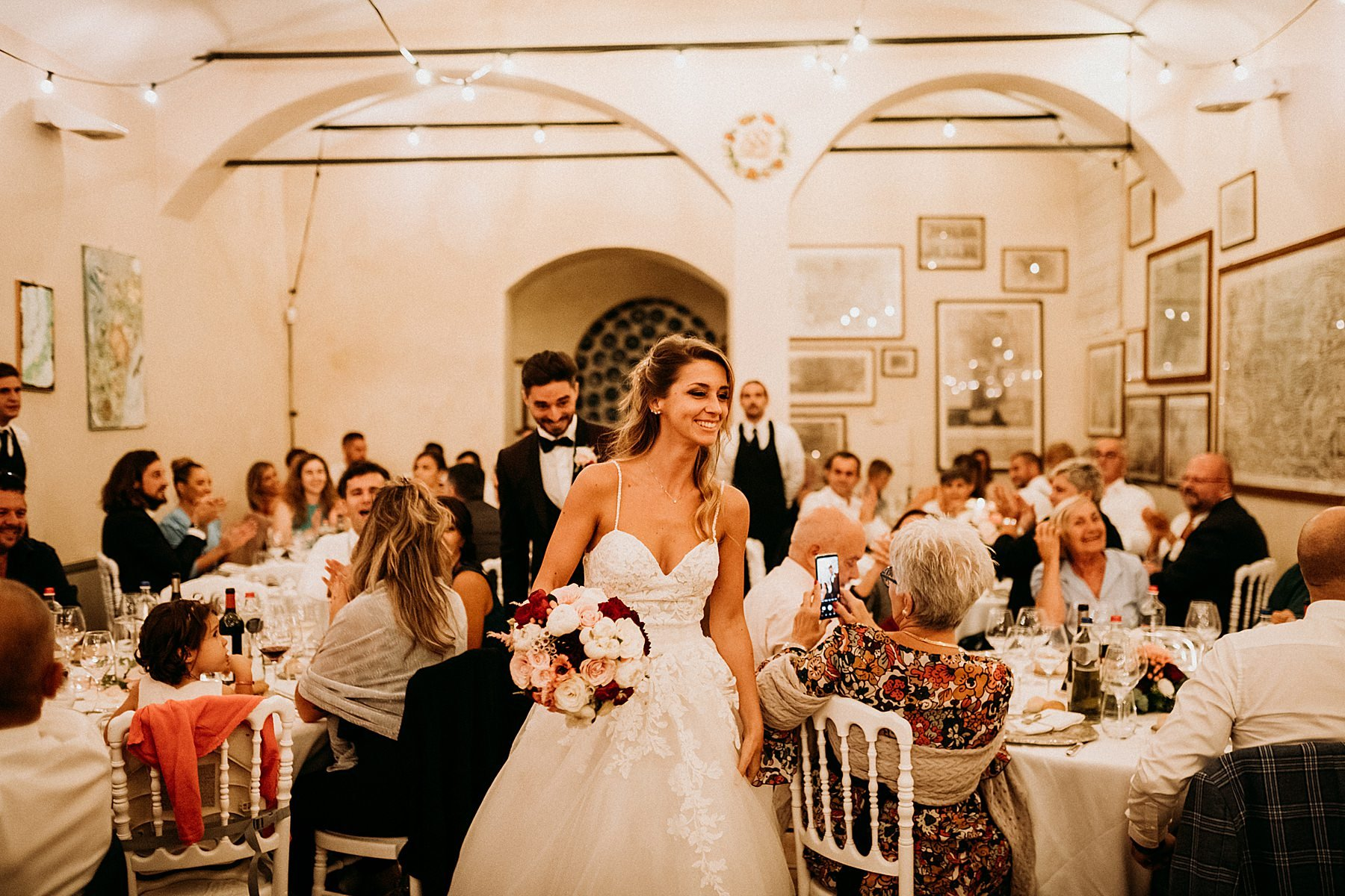 matrimonio a villa montefiano fiesole firenze