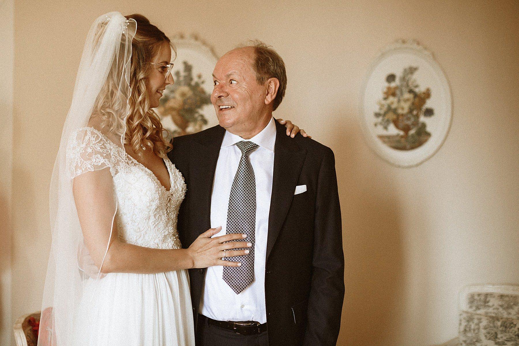 wedding in tuscany vinci villa dianella