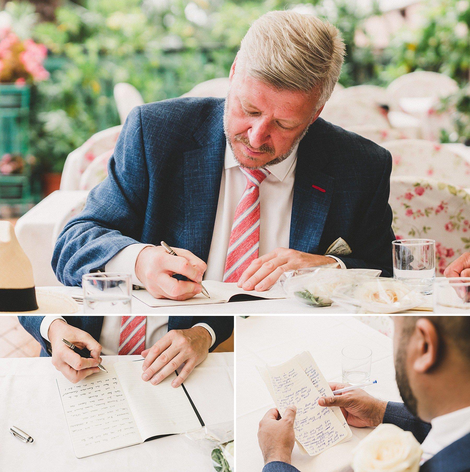 matrimonio a dozza albergo cane lo sposo scrive una lettera