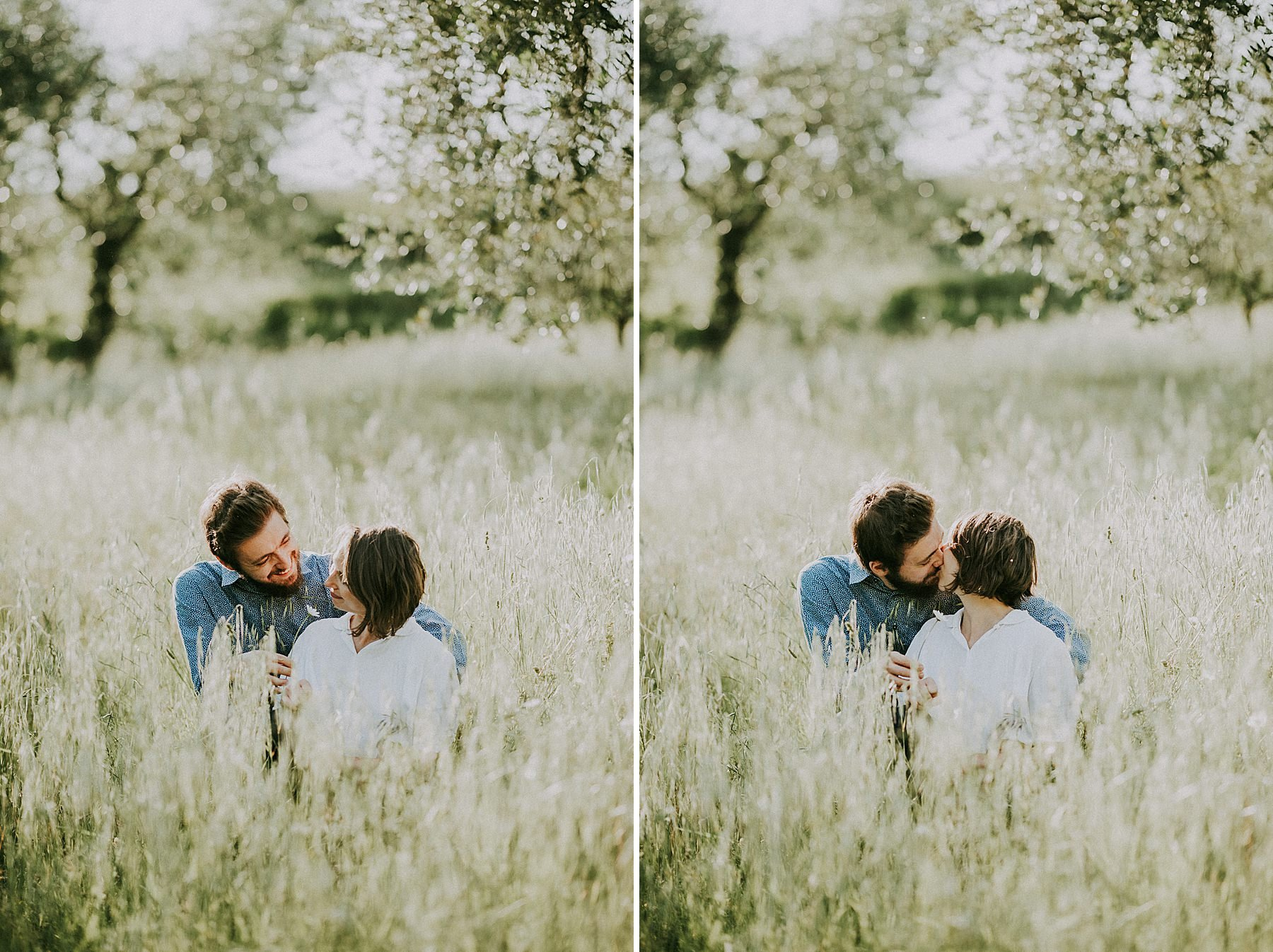 servizio fotografico di coppia in toscana