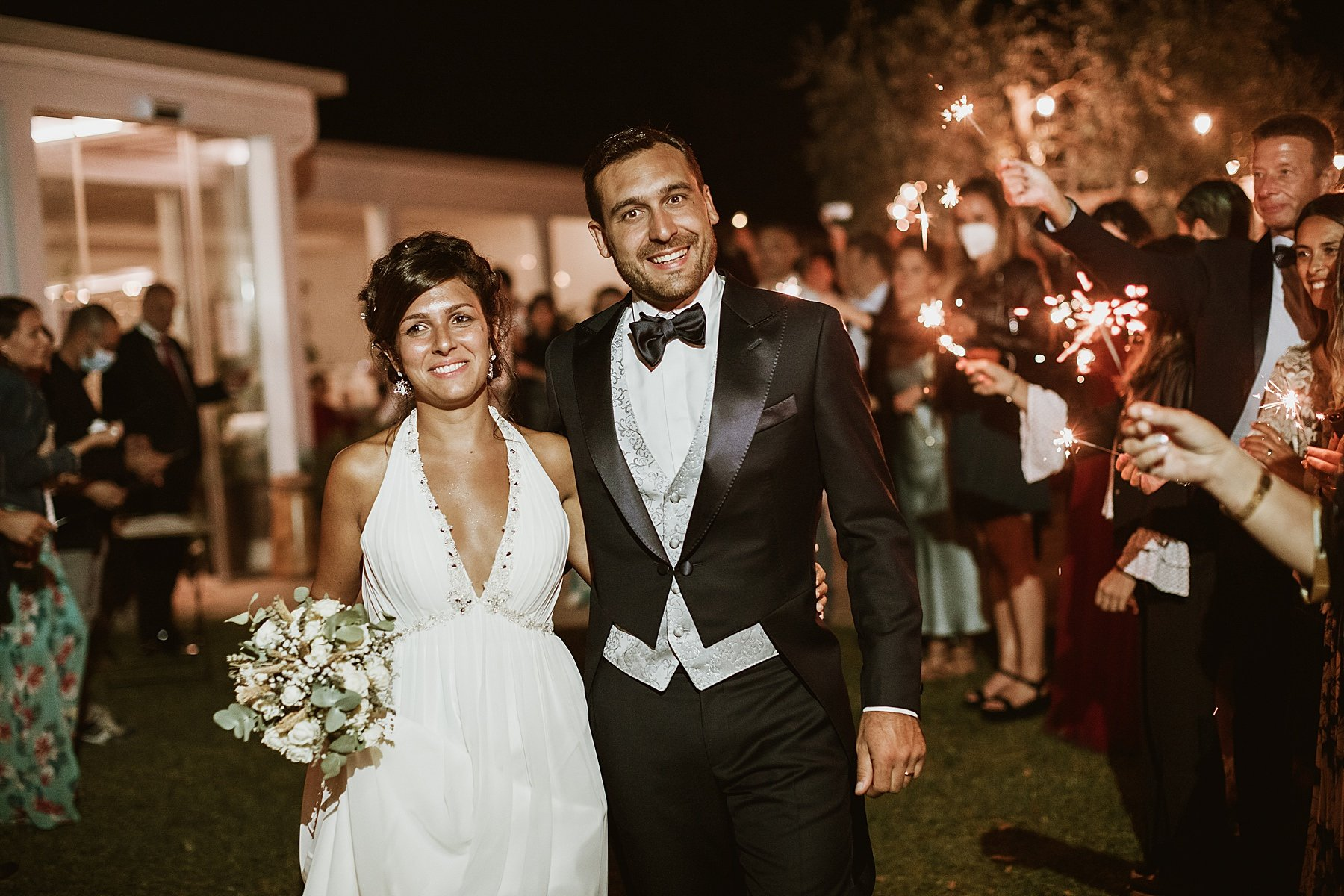 sposi romantici relais campiglioni montevarchi